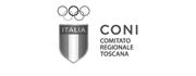 Logo_partner_CONI Comitato regionale Toscana_ASD Mollare Mai