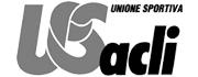 Logo_partner_Unione Sportiva Acli_ASD Mollare Mai