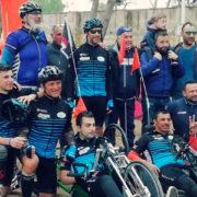 Team Atelti ciclisti_ASD Mollare Mai