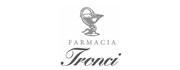 Logo_partner_Farmacia Tronci_ASD Mollare Mai